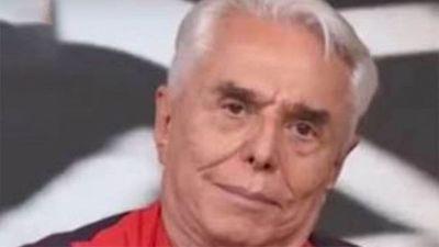 El ícono del rock mexicano Enrique Guzmán, acusado de abuso por su nieta