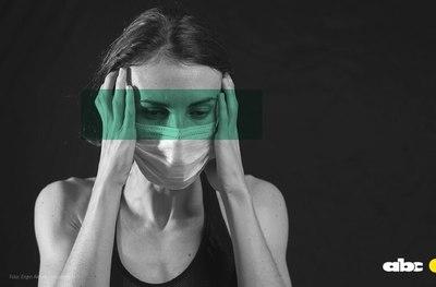Depresión, ansiedad, encierro y angustia: el daño de la pandemia a la salud mental