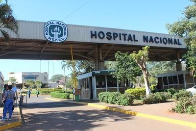 """Directora de Hospital Nacional de Itauguá asegura que empresa miente: """"Planta de oxígeno no funciona desde junio del 2020"""""""