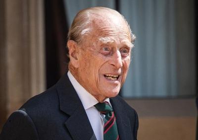 Fallece el príncipe Felipe, esposo de la Reina Isabel II