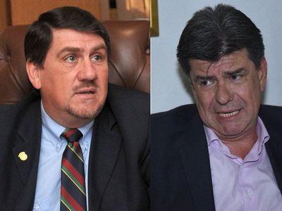 Efrainistas piden la expulsión de senadores del PLRA