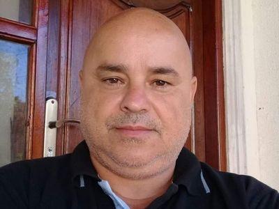 Precandidato a intendente de Pedro Juan falleció por COVID-19