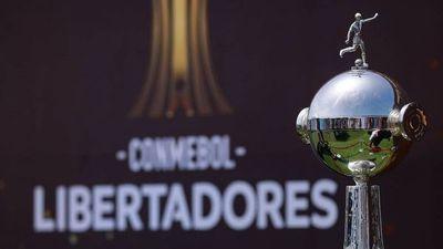 Cerro Porteño y Olimpia, cabezas de serie: el sorteo y los posibles rivales en la Copa Libertadores