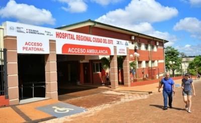 X Región Sanitaria emite comunicado tras denuncia del Dr. Insaurralde