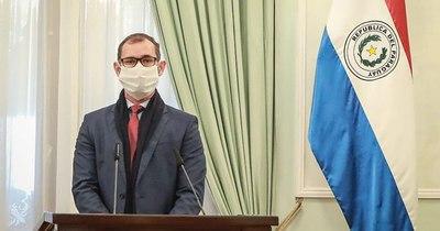 La Nación / Contrataciones Públicas interviene en caso de desabastecimiento de oxígeno en hospitales