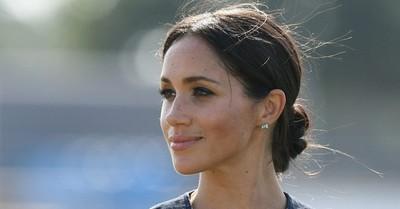 Revelan el nombre del miembro de la familia real que hizo el comentario racista sobre Meghan Markle