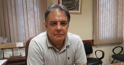 La Nación / Para senador, suspender las elecciones municipales podría instalar una crisis política