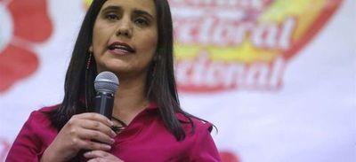 Verónika Mendoza, el rostro joven de la izquierda en Perú