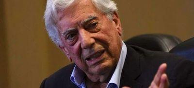Mario Vargas Llosa, el gran ausente en la contienda presidencial de Perú