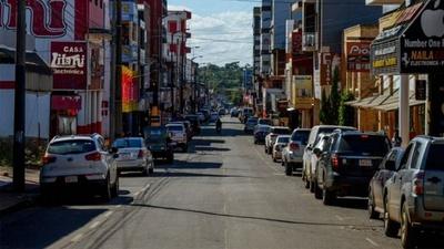 TRABAJADORES FRONTERIZOS CON TERMINACIÓN DE CÉDULA DEL 5 AL 9 DEBEN INSCRIBIRSE ESTE VIERNES