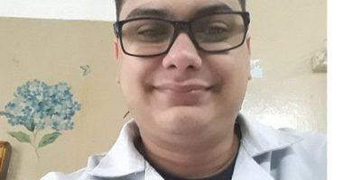 Médico Terapista de 27 años falleció en Ciudad del Este, por lo que suman 41 trabajadores de la salud víctimas del virus