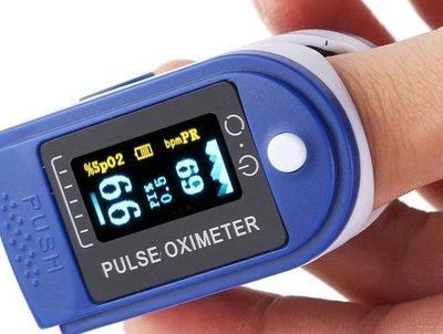"Médico: ""es crucial que cada familia tenga un saturómetro"" · Radio Monumental 1080 AM"