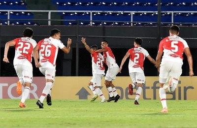 En Copa, River anotó casi la misma cantidad de goles que tiene en todo el Apertura
