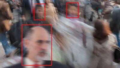 Desarrollan en EE.UU. un sistema para adivinar el nombre de las personas a través de su imagen