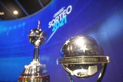 12 y River ya conocen sus rivales en fase de grupo de la Sudamericana