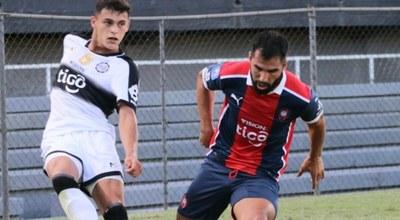 Olimpia y Cerro Porteño con rivales definidos en la fase de grupos de la Libertadores
