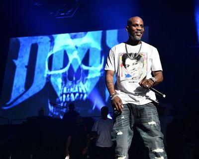 Muere el rapero DMX a los 50 años