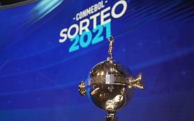 Equipos paraguayos ya conocen a sus rivales en copas internacionales