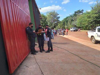 Matan a balazos a concejal colorado en Nueva Esperanza