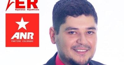 La Nación / Concejal de Nueva Esperanza fue asesinado