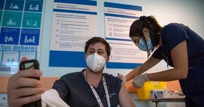 La Nación / Chile alcanza récord de 9.171 contagios diarios