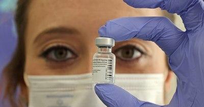 La Nación / EEUU: Pfizer pide autorización para usar vacuna en adolescentes
