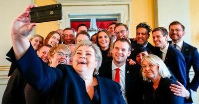 La Nación / Noruega: multan a primera ministra por infringir norma anti-COVID-19