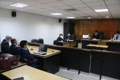 Justo Pastor Cárdenas es condenado a cuatro años de cárcel