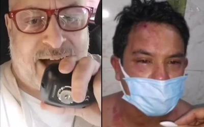 """Imputan a """"Payo"""" Cubas y a Cecilio Báez por agresión a policías – Prensa 5"""