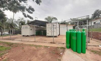 Directora de HNI ratifica denuncias por planta de oxígeno y constructora la demanda