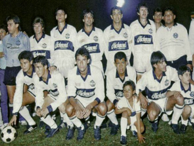Olimpia ante sus rivales en la Libertadores