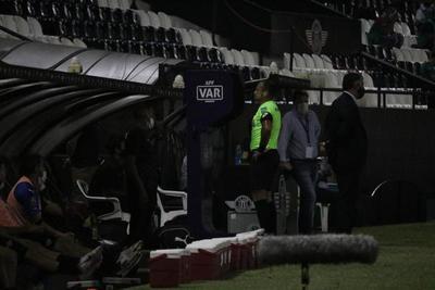 Árbitros confirmados para la fecha once del Apertura, donde se destaca un choque de punteros