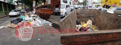 Casi 4 mil millones para disposición final de residuos recolectados por Aseo Urbano