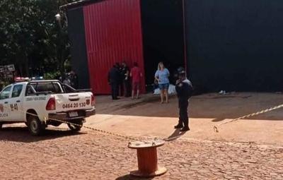 Asesinan a concejal municipal de Nueva Esperanza