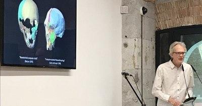 La Nación / El cerebro humano moderno apareció hace 1,5 millones de años