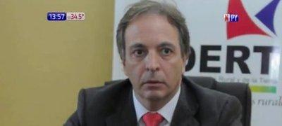 Condenan a 4 años de cárcel a Justo Cárdenas por Enriquecimiento Ilícito y lavado dinero