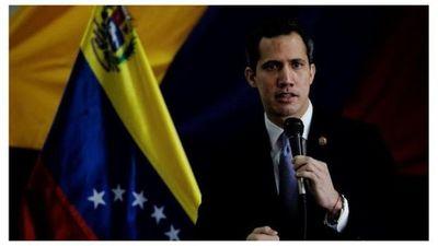 Guaidó: La vacuna que llegue a Venezuela debe estar certificada