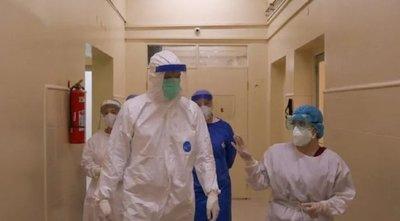 Ejecutivo extiende las medidas sanitarias vigentes hasta el 19 de abril