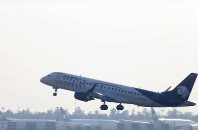 Aeroméxico ahorrará 685 millones de dólares con despidos y nuevos contratos