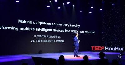 La Nación / Huawei: la mayoría de los smartphones recibirán HarmonyOS antes de junio