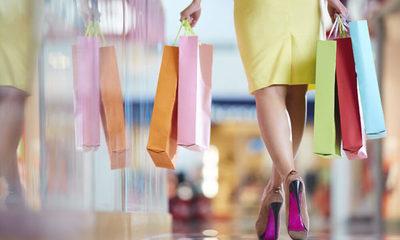 Banco Atlas y el Shopping del Sol te regalan 40% del valor de tus compras