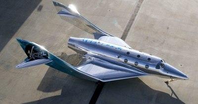 La Nación / Turismo espacial: 600 personas ya tienen el pasaje de Virgin Galactic