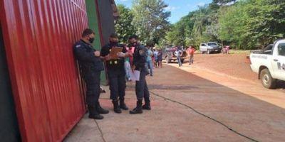 Matan a balazos a concejal municipal en Canindeyú