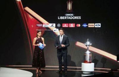 Copa Libertadores: Olimpia y Cerro rumbo a la Gloria Eterna •