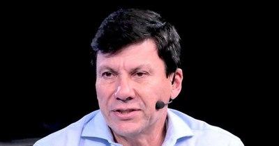 "La Nación / Harms: ""Todo le sale mal a este querido amigo Mario Abdo"""