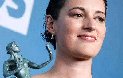 Phoebe Waller-Bridge será parte de Indiana Jones 5