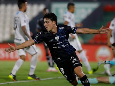 Favarelli comanda la reacción de Independiente Del Valle