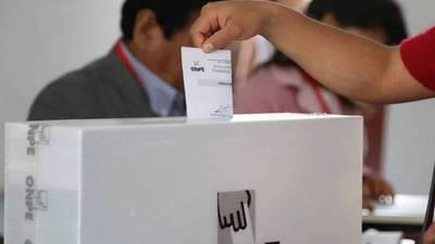 Peruanos residentes en Paraguay no votarán para elecciones generales de su país por crisis sanitaria