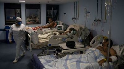 Aumentan infecciones y muertes por COVID-19 en el mundo