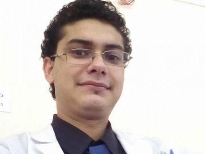 Región Sanitaria aclara que doctor fallecido no se vacunó porque dio positivo al Covid-19